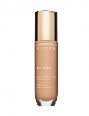 Clarins - Everlasting foundation 110