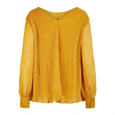 Y.A.S - Krystle Top Golden Yellow