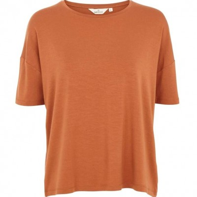 Basic apparel - Kate Tee Ginger Spice