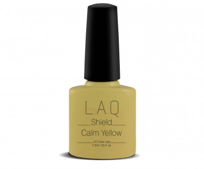 L.A.Q. Shield Calm Yellow