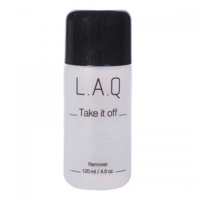 L.A.Q. Shield - Take It Off Remover