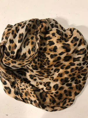 Three M - Scarve Camel Leo