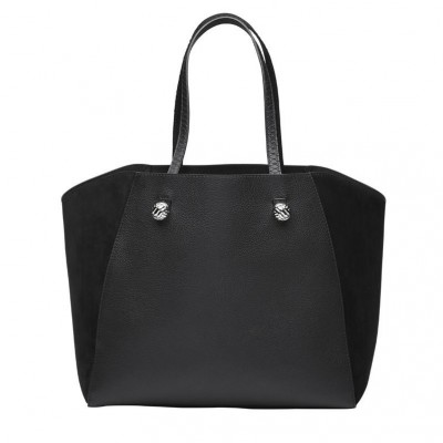 Leowulff Massimo Black bag