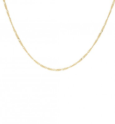 Anna + Nina - Liana Plain Necklace Long