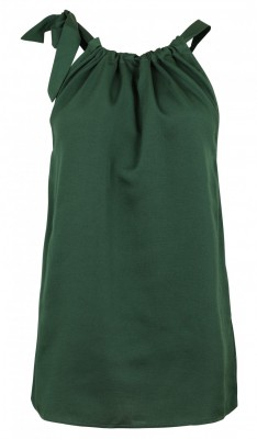Neo Noir - Linea Solid Top Dark Green