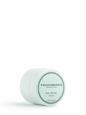 Tromborg - Lip Balm Rose
