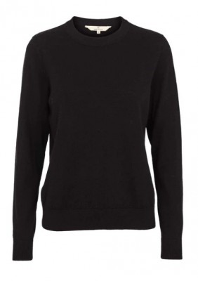 Basic apparel - Vera Sweater Black