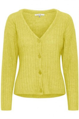 Gestuz - Alpia Cardigan Limelight