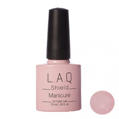 L.A.Q. Shield Manicure