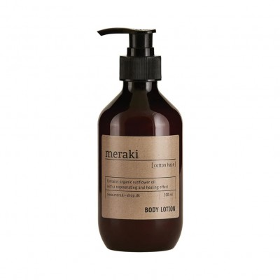 Meraki - Body Lotion Cotton Haze