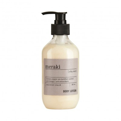 Meraki - Body Lotion Silky Mist