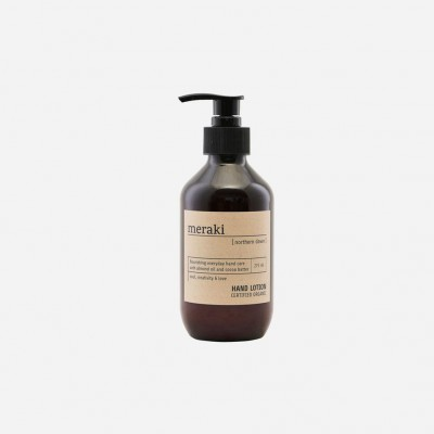 Meraki - Hand Lotion Northern Dawn