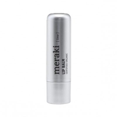 Meraki lip balm lime