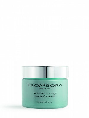 Tromborg - Moisturizing Facial Mask