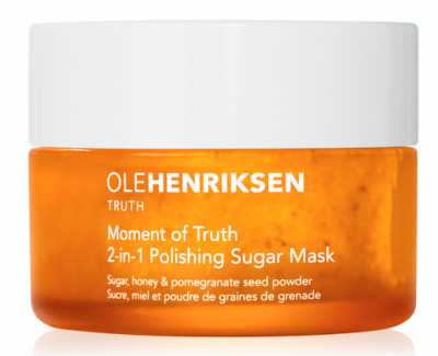 Ole Henriksen - Truth 2-in1 Polishing Sugar Mask