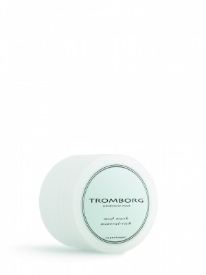 Tromborg - Mud Mask Mineral-Rich