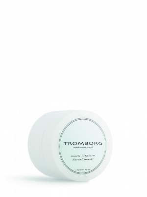 Tromborg - Multi Vitamin Facial Mask