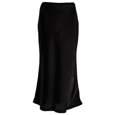 Neo Noir - Lulla Skirt Black