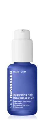 Ole Henriksen - Invigoration Night Transformation Gel