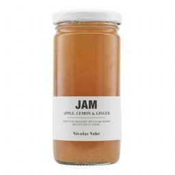 Nicolas Vahe - Jam apple/lemon/ginger