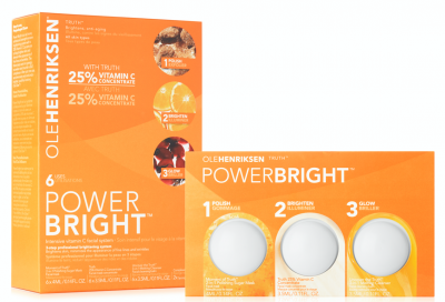Ole Henriksen - Power Bright (6 stk.)