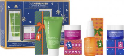 "Ole Henriksen - Glow Home For ""Hyggetime"""