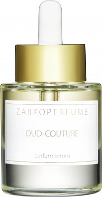 Zarkoperfume - Oud-Couture Parfum Serum 30 ml