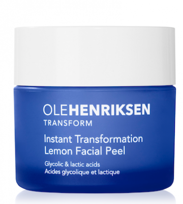 Ole Henriksen - Transformation Lemon Facial Peel