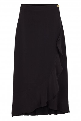 Prepair - Camille Skirt Black