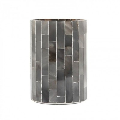 House Doctor - Amroha tealight grey