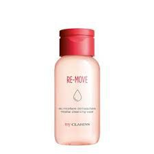 Clarins - Cleansing water