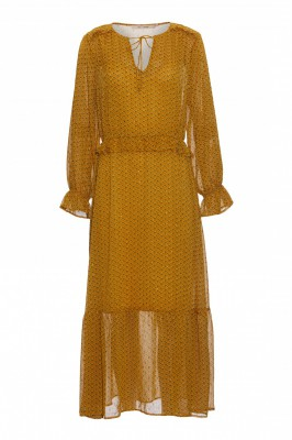 RUE de FEMME - Maxa Dress Yellow