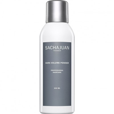 "Sachajuan - ""Dark"" Volume Powder 200 ml."
