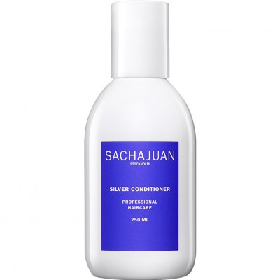 Sachajuan - Silver Conditioner 250 ml.