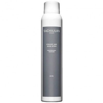Sachajuan Straight and shine spray 200ml.