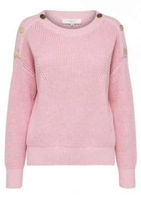 Selected Femme - O-neck knit