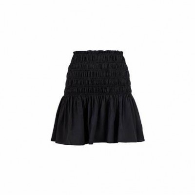 Neo Noir - Ginger faux skirt