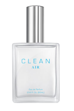 "CLEAN - ""Air"" eau de parfume 60 ml."