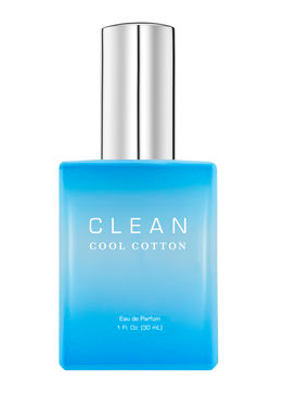 "CLEAN - ""Cool Cotton"" eau de parfume 30 ml."