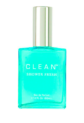 "CLEAN - ""Shower Fresh"" eau de parfume 60 ml."