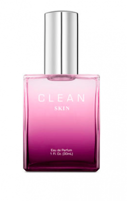 "CLEAN - ""Skin"" eau de parfume 30 ml."