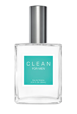 "CLEAN - ""MEN"" FOR MEN eau de parfume 60 ml."