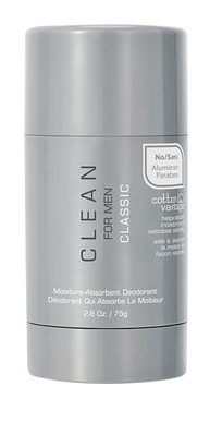 "CLEAN - ""Classic"" FOR MEN Deo Stick 75 g."