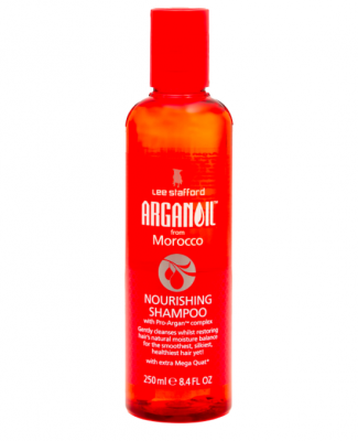 "Lee Stafford - ""Argan Oil From Morocco"" Shampoo"