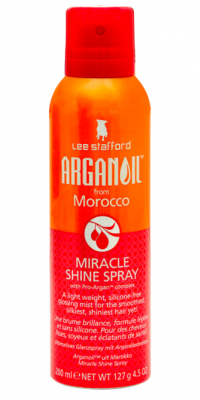 "Lee Stafford - ""Argan Oil From Morocco"" Miracle Shine"
