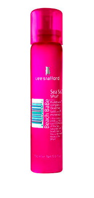 "Lee Stafford - ""Beach Babe"" Sea Salt Spray 150 ml."