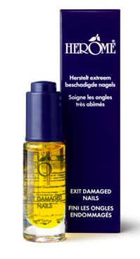 Herôme - EXIT Damage Nails Serum