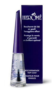 Herôme - Protecting Top Coat 10 ml.