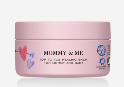 Rudolph Care Mommy & Me Healing Balm 145 ml.