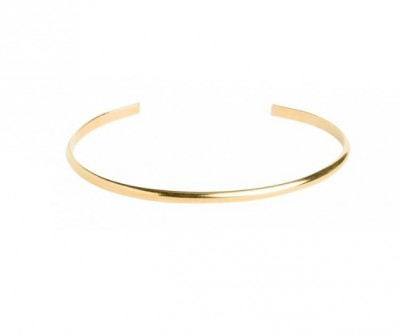 Pico Copenhagen - Simple Bracelet Gold